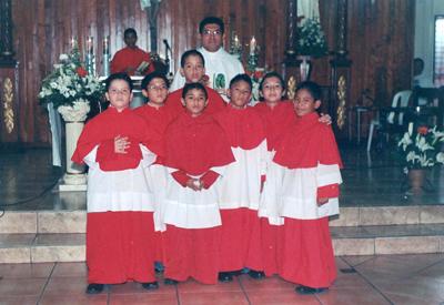 MonaguilloIglesia X Portal San Pio De qUSzVpM